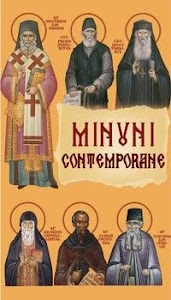 """Editura Areopag: """"Minuni contemporane"""""""