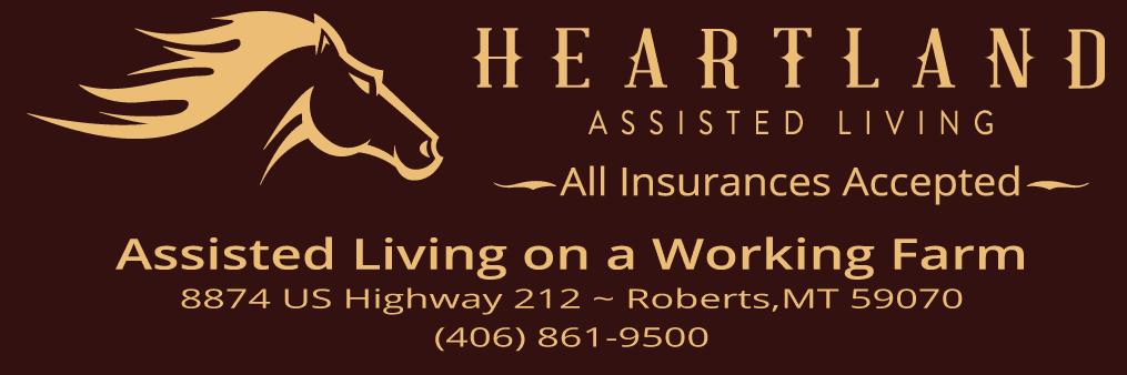 Heartland Assisted Living - Roberts, Montana