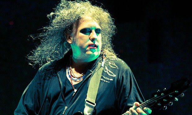 The Cure adds second New Orleans show on May 10 | NOLA.com
