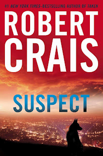 Download Suspect by Robert Crais PDF