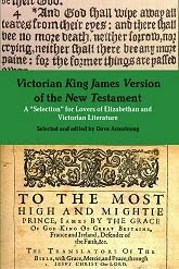 <i>Victorian King James Version of the New Testament</i>