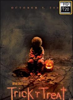 Truco o trato: Terror en Halloween (2007)