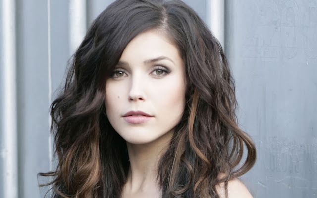 Beautiful Sophia Bush