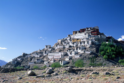Beautiful Place in Ladakh city