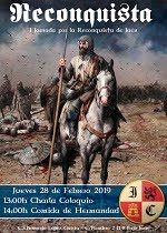 I Jornada por la Reconquista de Jaén