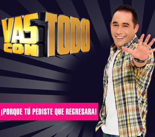 Juan José Ulloa, intelectual que regresa a la televisión con un nuevo programa llamado Vas con todo | Ximinia