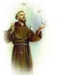 São Francisco de Assis,Irmão Sol