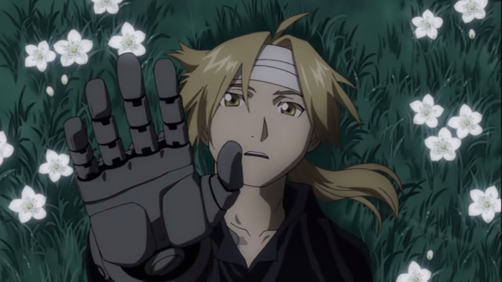 15 Anime Like Full Metal Alchemist: Brotherhood [Must Watch!]