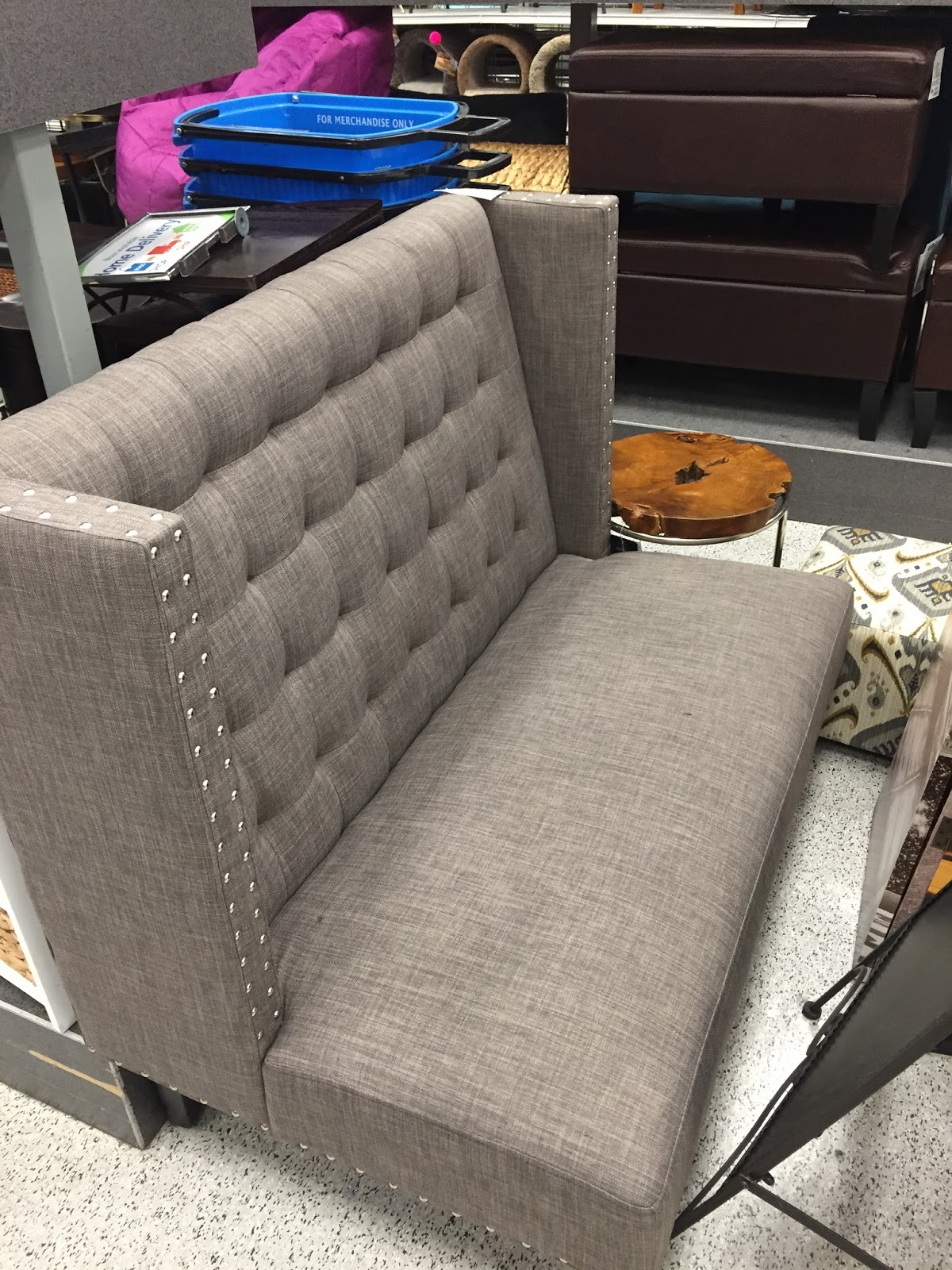 Inspire Bohemia Home Furniture And Decor At Ross Stores
