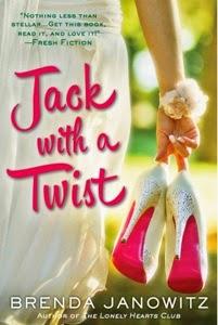 JACK WITH A TWIST