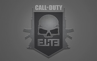 #22 Call of Duty Wallpaper