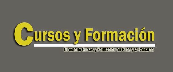 Cursos y Formación en Pilas y la Comarca