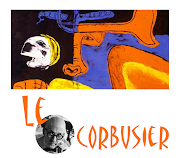 LE CORBUSIER: MESURES DE L'HOMME AT CENTRE POMPIDOU