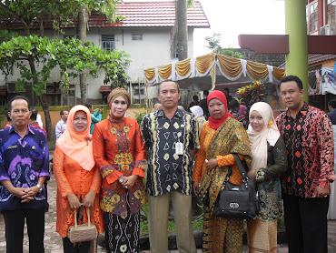 Bersama Kartini Banjarmasin Timur