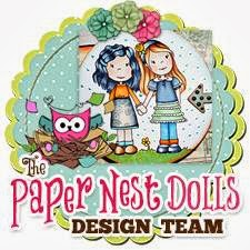 Proud Designer For Paper Nest Dolls