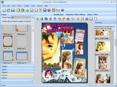 Software Picture Collage Maker Pro 3 2 0 3595 Serial Key