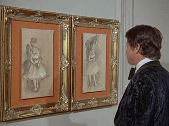 Travis Simpkins: Columbo and Art Theft: \