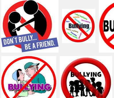 bullying adalah kejahatan anak yang harus cepat ditindak