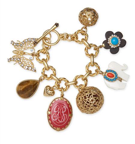 Fancy candy stuff by aj lee jewelry juicy couture for Juicy couture jewelry necklace