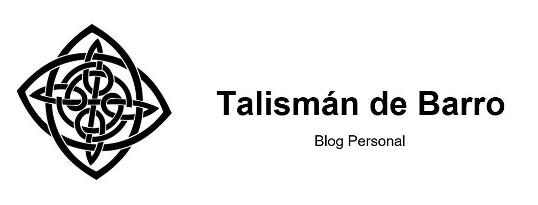 Talismán de barro