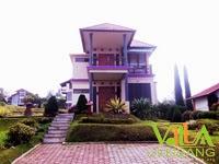 Villa Gracia Istana Bunga Lembang