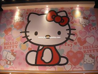 柔佛- 4房公寓临近Hello Kitty