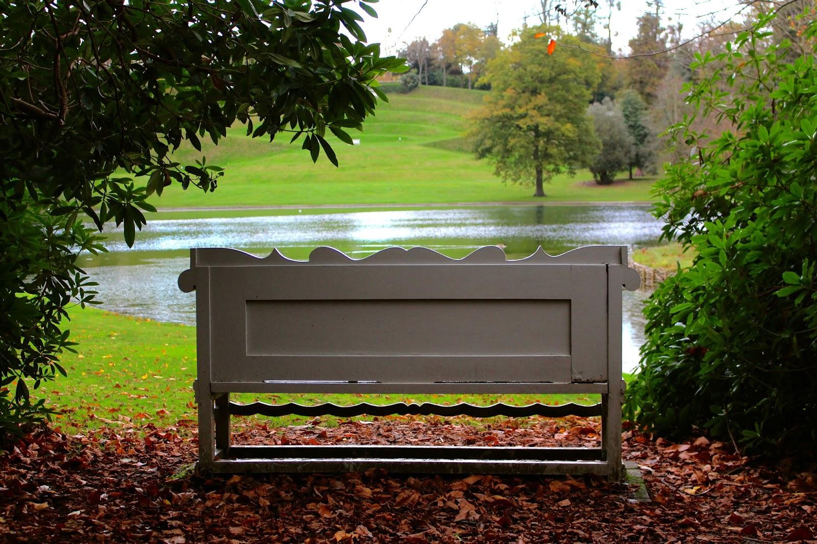 Claremont Landscape Garden Photography