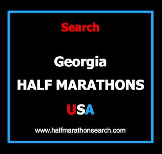 Georgia half marathons