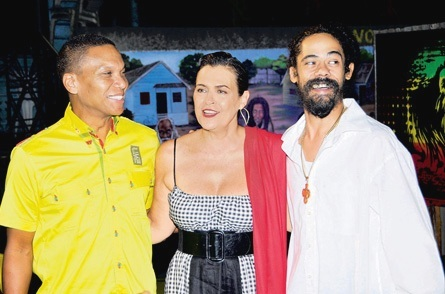 Cindy breakspeare 2018