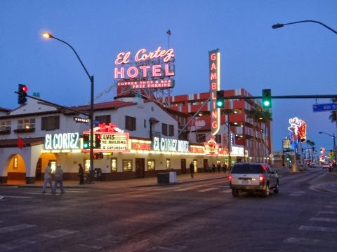 East Fremont In Fabulous Downtown Las Vegas
