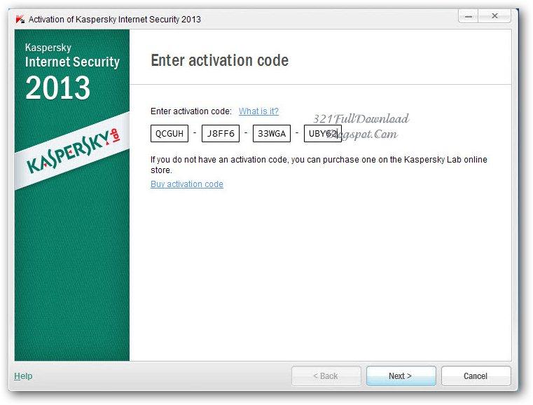 free registered software download kaspersky antivirus
