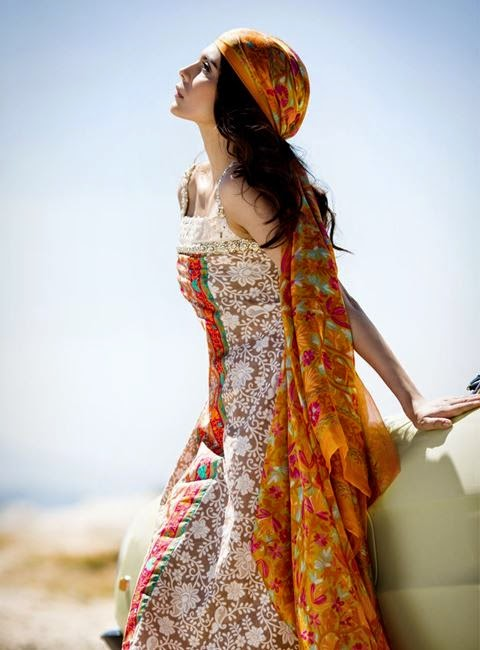 Sana safinaz lawn 2015 with prices in pakistan