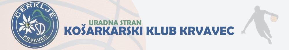 Košarkarski klub KRVAVEC
