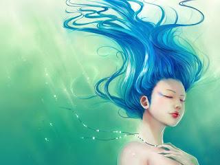 3D sirena slike besplatne pozadine za desktop download