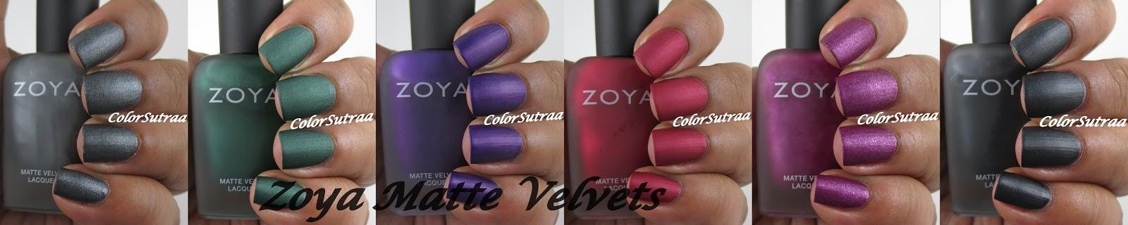 Zoya-Matte-Velvet-collection