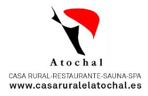 Atochal, Casa rural