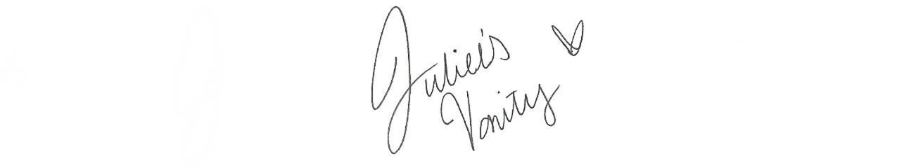 JulieesVanity