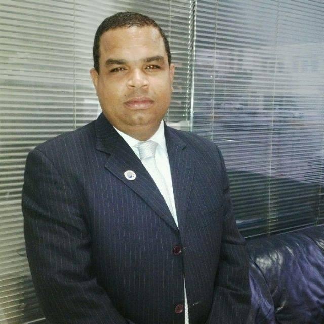 HENDRI RIVAS JOVEN INQUIETO Y POLITICO