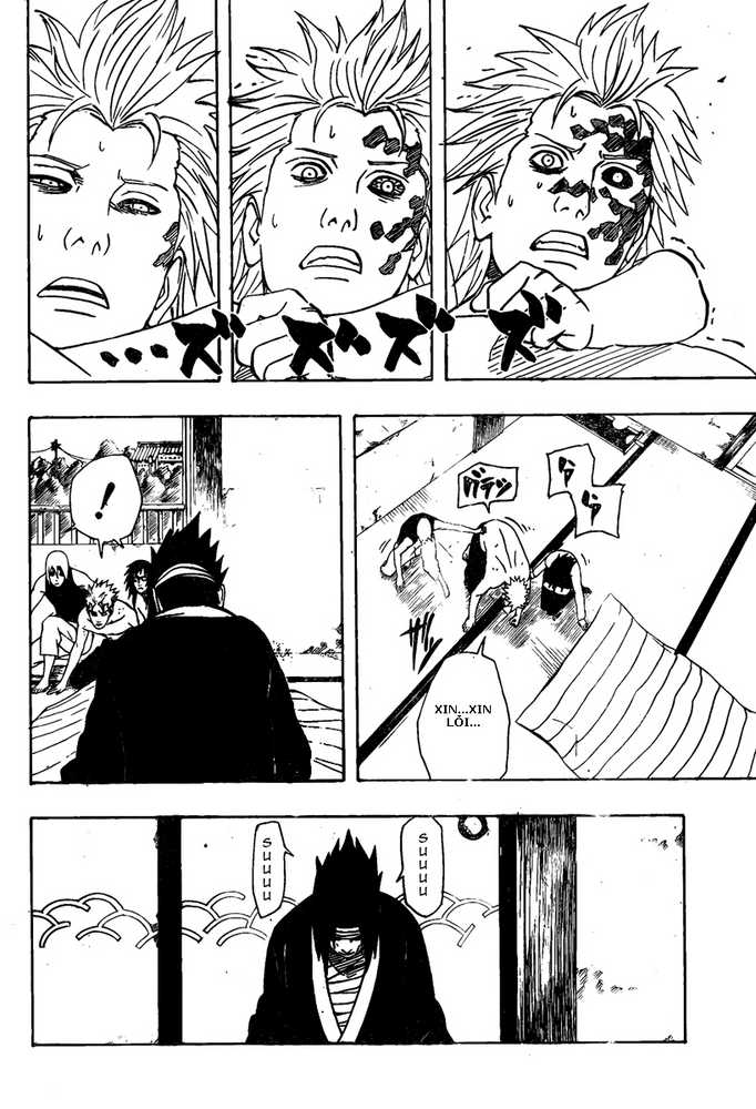 Naruto - Chapter 364 - Pic 9