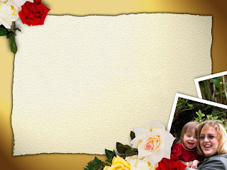 Mother's Day PowerPoint background -3