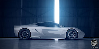 Vencer Sarthe joins the ranks of supercar upstarts_5