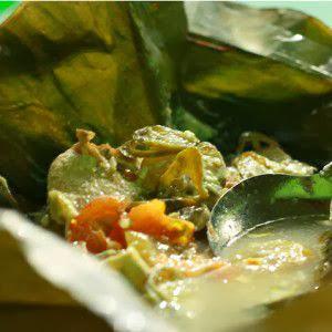 resepi garang asem enak dan pedas