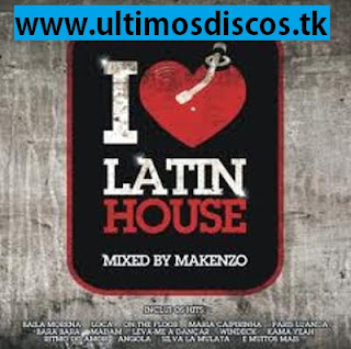 Love Latin House (2011) [FLS]