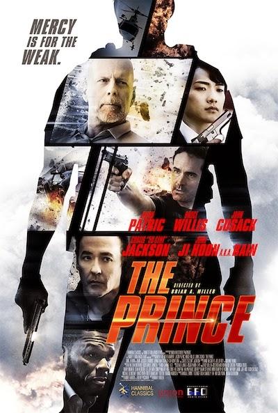 The Prince (2014) เดอะ พรินซ์ คู่พยัคฆ์ฟัดโคตรอึด HD Master