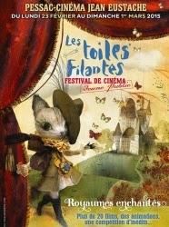 festival les toiles filantes affiche