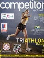 I read competitor magazine