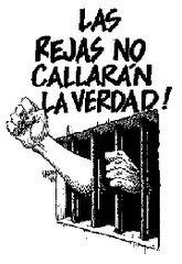 LIBERTAD PRES.O.S POLÍTICOS