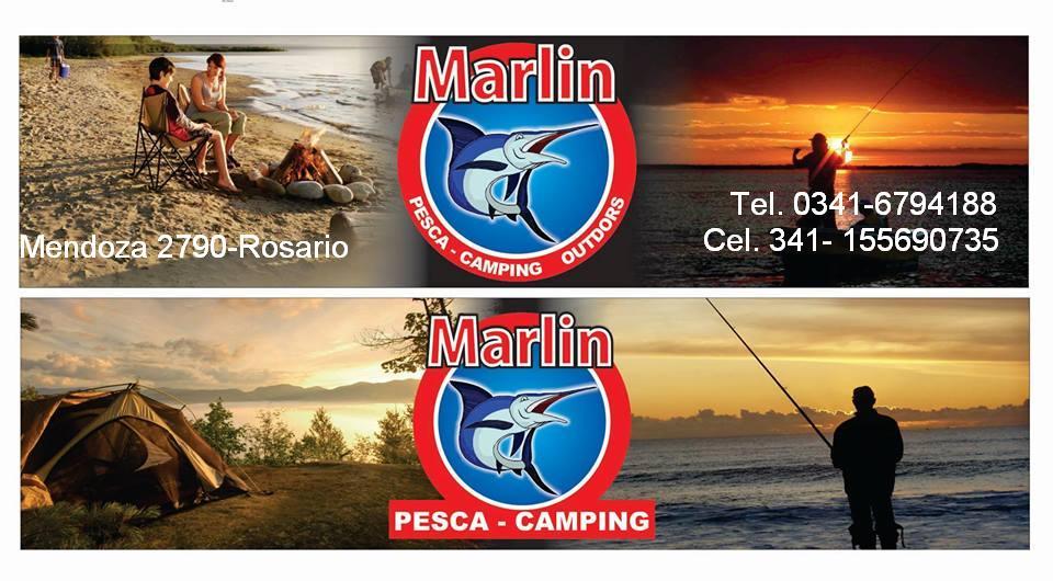 Marlin Pesca Rosario