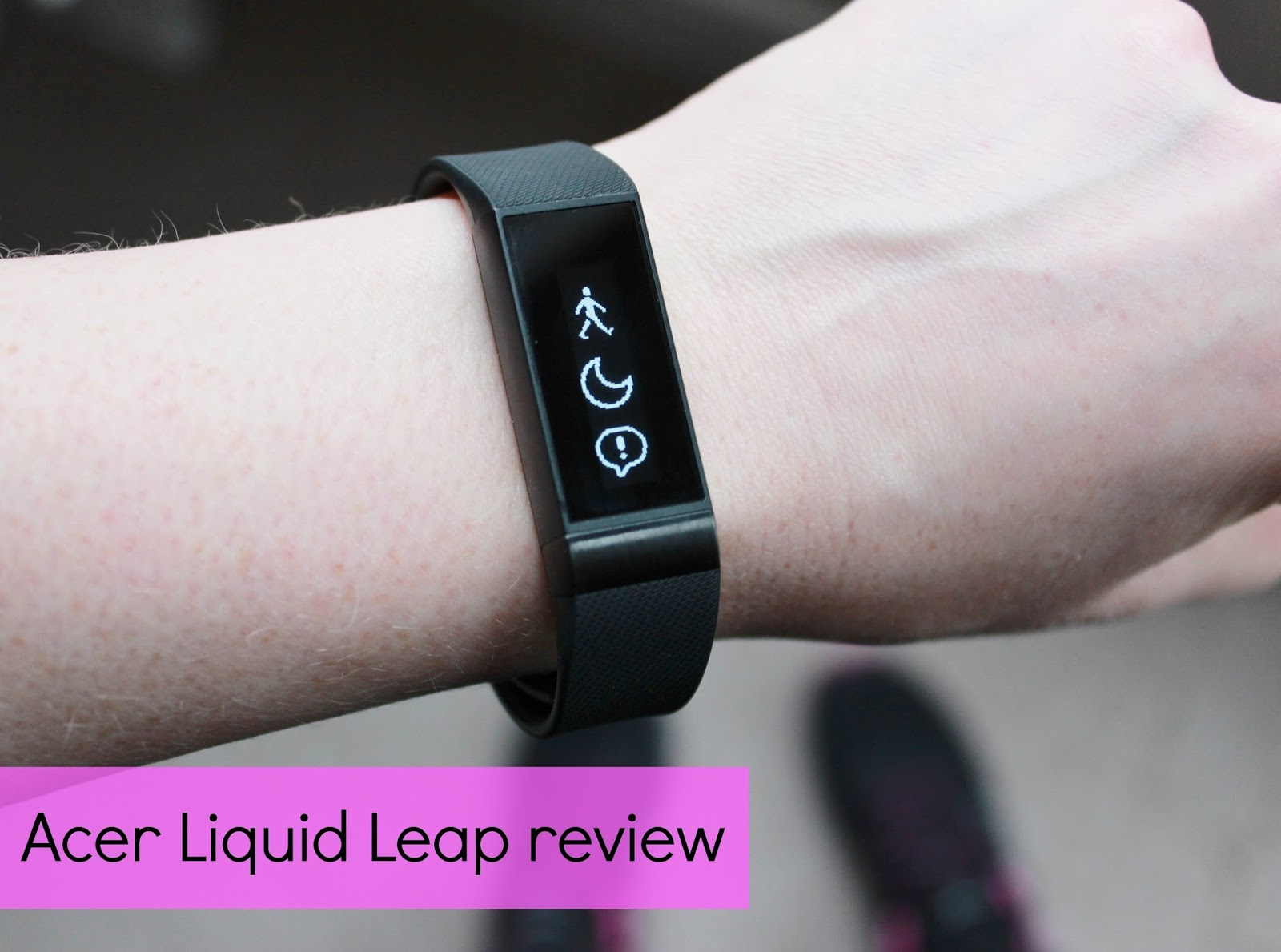 Acer liquid leap review
