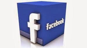 Volg mij ook op Facebook